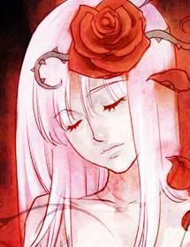 rose shizuka