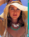striking beauty - brooke-shields photo