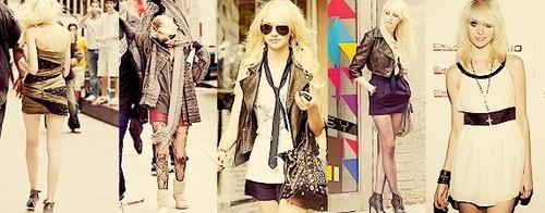 the fashion icon;;;