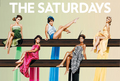 thesaturdays - girls-goodies photo