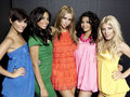 thesaturdays - girls-goodies wallpaper