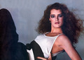 wild eyes - brooke-shields photo