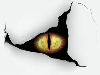 """Angel"" Eye"