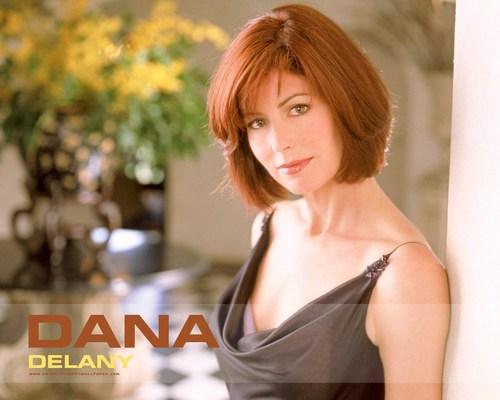 -Dana Delany-