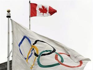 The Olympics 2010