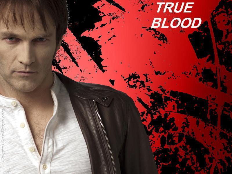 true blood wallpaper jessica. makeup Jessica true blood