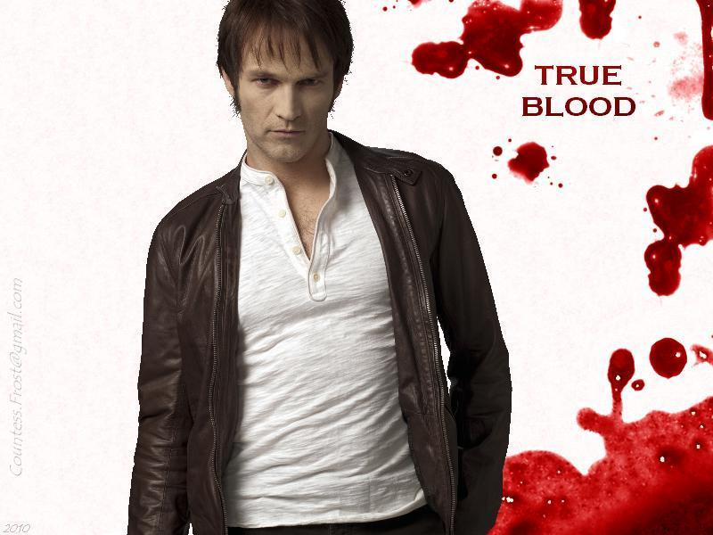 true blood wallpaper jessica. true blood wallpaper for