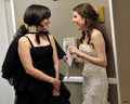 02.25.10 Costume Guild Awards - Backstage - twilight-series photo