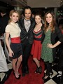 02.27.10 Zac Posen Z Spoke Launch Dinner HQ - twilight-series photo