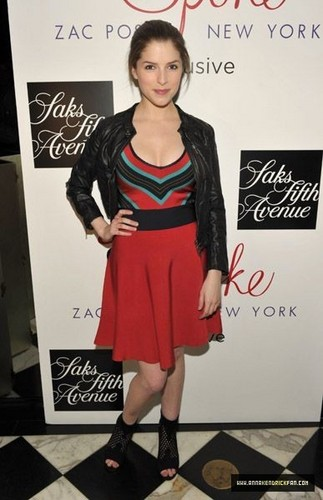 02.27.10 Zac Posen Z Spoke Launch ডিনার