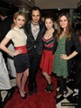 02.27.10 Zac Posen Z Spoke Launch Dinner  - twilight-series photo