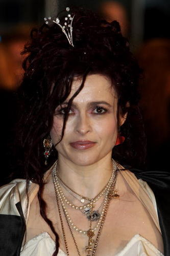Helena Bonham Carter wallpaper called 2010: Alice in Wonderland UK premiere