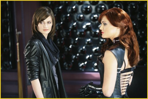 2x16 - The Mistress Always Spanks Twice - Promo foto