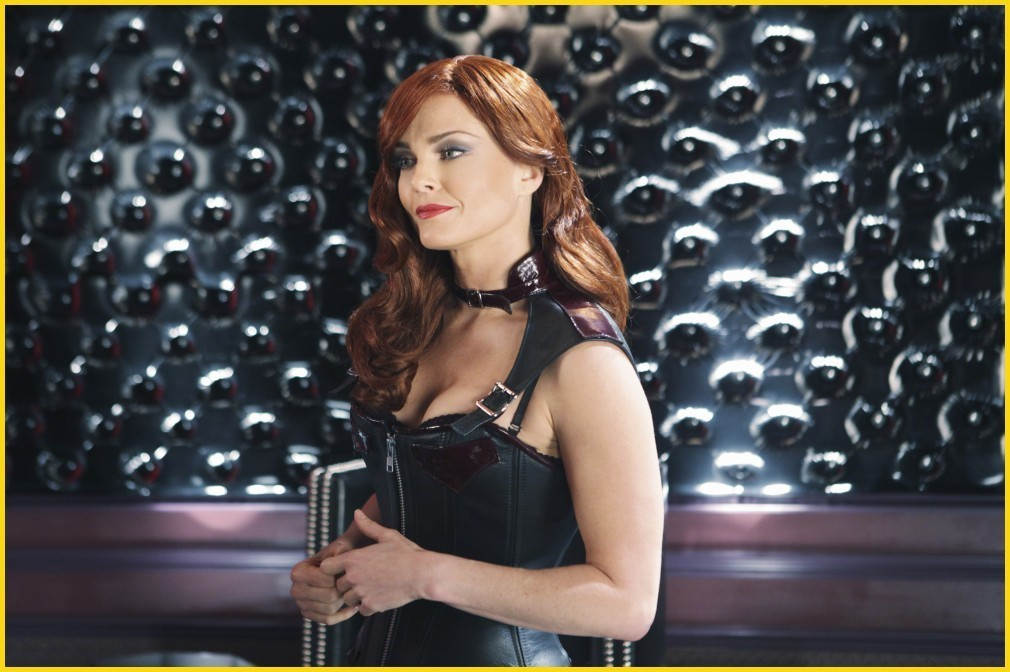 2x16 - The Mistress Always Spanks Twice - Promo foto-foto
