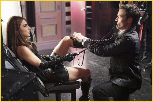 2x16 - The Mistress Always Spanks Twice - Promo picha
