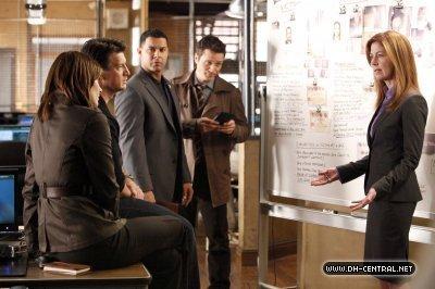 2x17 - Tick, Tick, Tick... - Promotional foto's