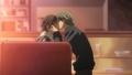 Akihiko and Misaki love