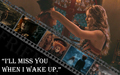 Alice in Wonderland Wallpaper - Friends Filmstrip - alice-in-wonderland-2010 wallpaper