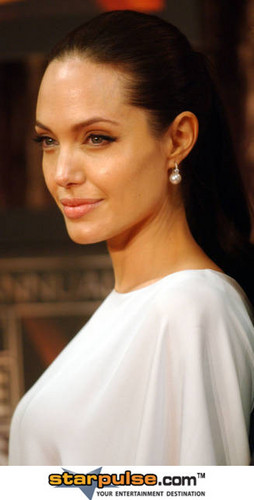 All about Angelina