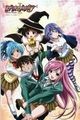 Season 1 characters! - rosario-vampire-fan-club photo