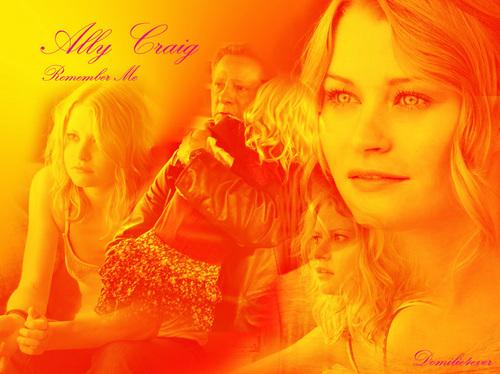 Ally Craig_wallpaper made kwa me