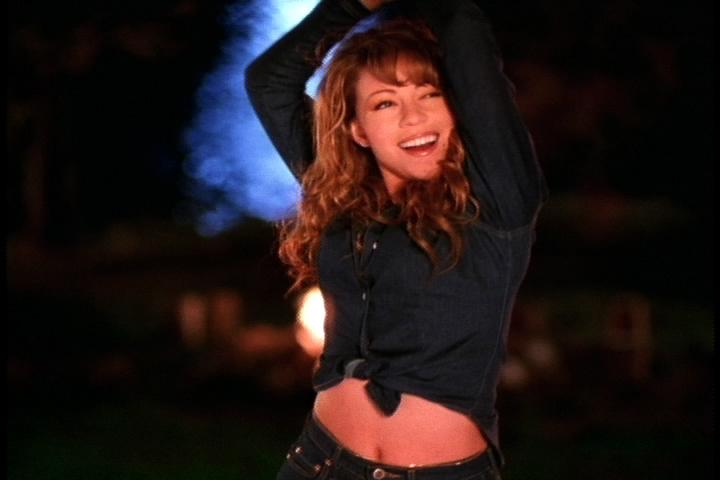 Mariah Carey images Always Be My Baby Video wallpaper photos (10695071)