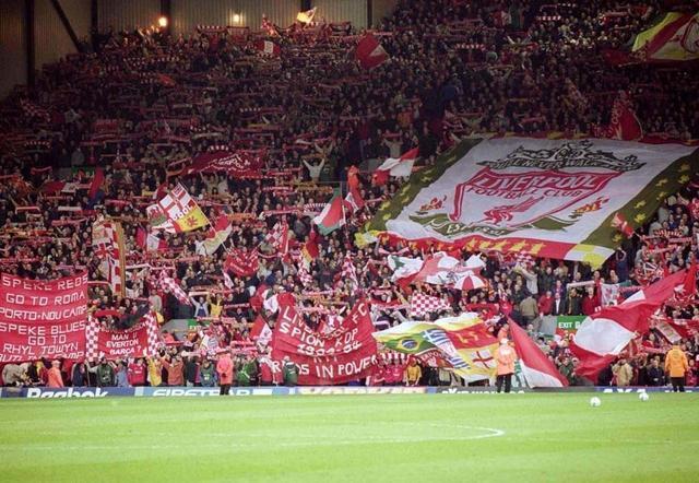 Fanpop Photo - Anfield (10660196) - Liverpool F.C.