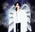 Angel Michael - michael-jackson photo