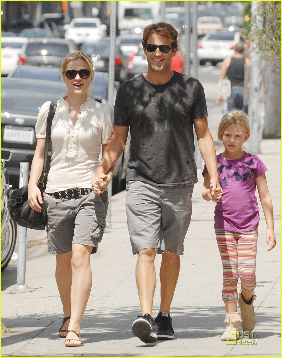 stephen moyer dating anna paquin