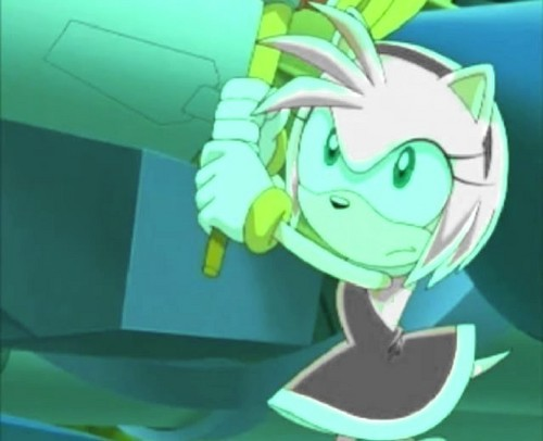 Anna the Hedgehog Hintergrund 1