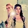 Arwen & Legolas
