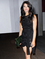 Ashley Greene front row at Milan Fashion Week shows  - twilight-series photo