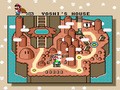 Autum Super Mario World - super-mario-world photo