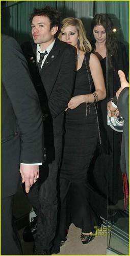 Avril Lavigne & Deryck Whibley: Reunited in 'Wonderland'?