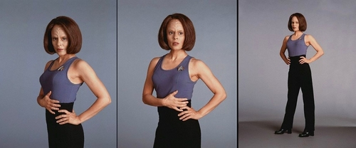 B'elanna Torres - star-trek-women Photo