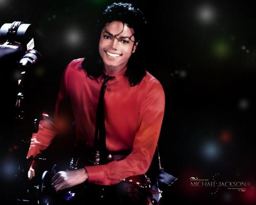 BEAUTIFUL SMILE - LIBERIAN GIRL