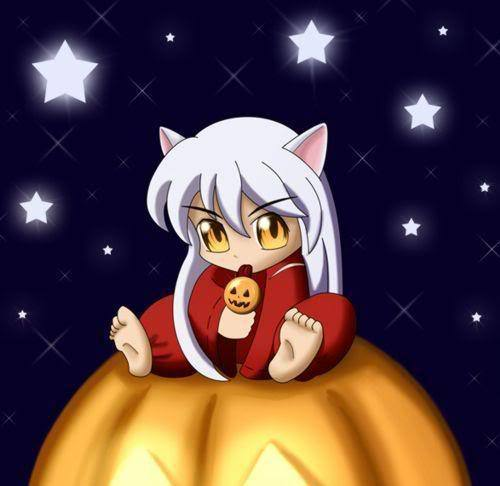 Inuyasha images Baby Inuyasha wallpaper and background photos