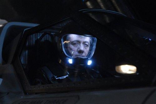 Battlestar Galactica   Admiral Adama