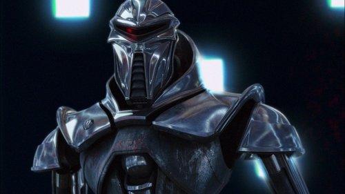 Battlestar Galactica | Cylon Centurion