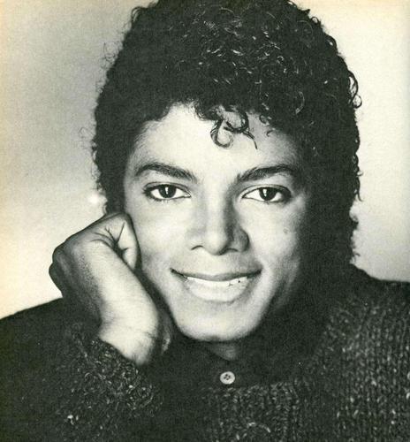 Beautiful Michael pic!