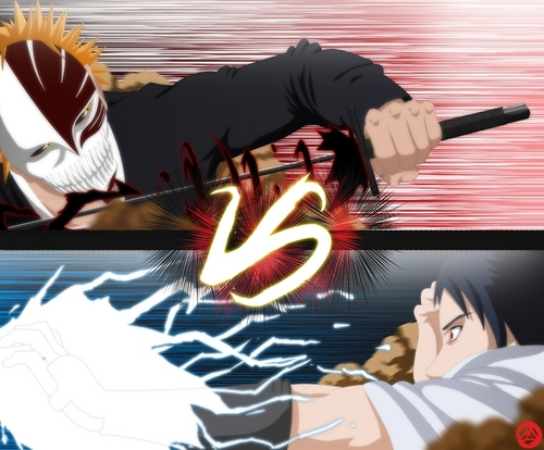 Bleach vs NARUTO -ナルト-