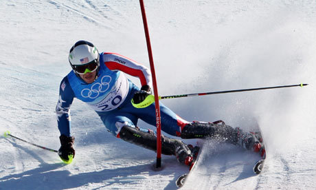 Bode Miller 2010 - the-olympics Photo