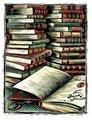 کتابیں <3
