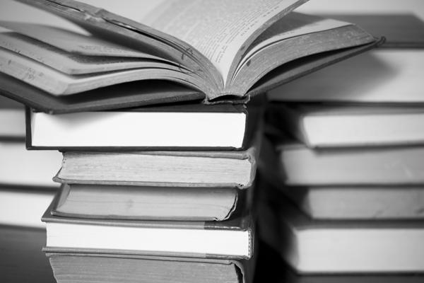 पुस्तकें <3