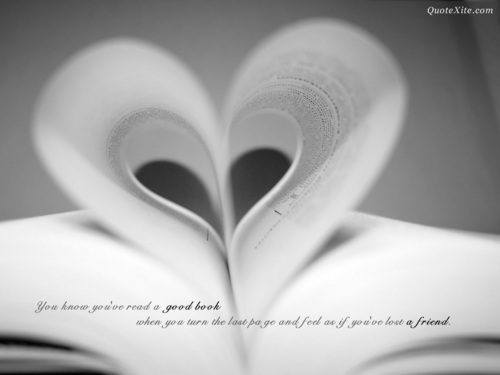 Books Wallpaper