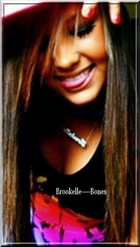 Brookelle Mckenzie wallpaper called Brokelle