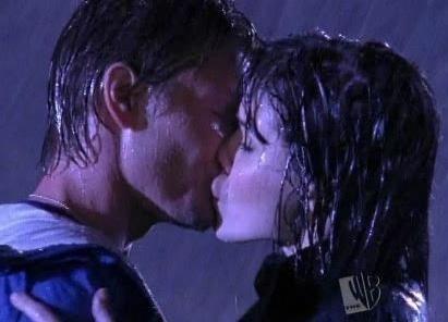 Brucas - rain scene