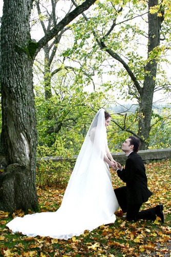 CB Autumn Wedding <3