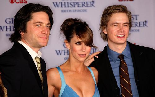 CBS Celebrates Ghost Whisperer 100th Episode