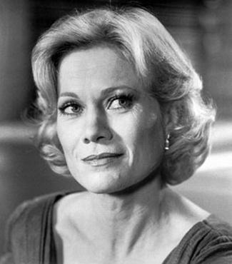 Carol Marcus